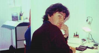 Director comercial de Arte Propiedades, Rafael Guerra