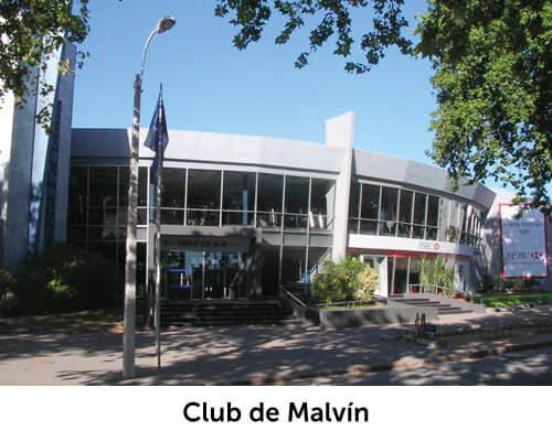 Club Malvin