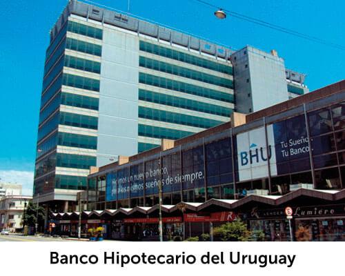Banco Hipotecario del Uruguay (BHU)