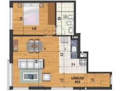 riva marina 2 1 dormitorio