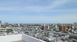 Parque Batlle: Última unidad a ESTRENAR en piso alto