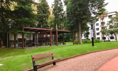 Town Park barbacoas y parque