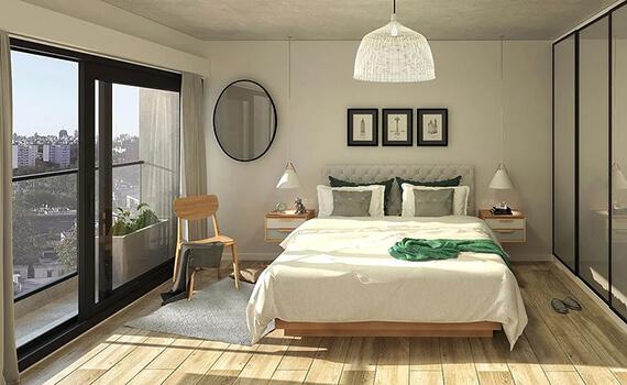Lagom Herrera Dormitorio