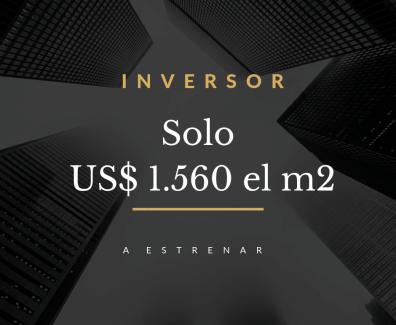 Verde Prado Inversor