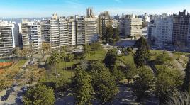 Penthouse con 3 Terrazas en Pocitos próximo a Villa Biarritz