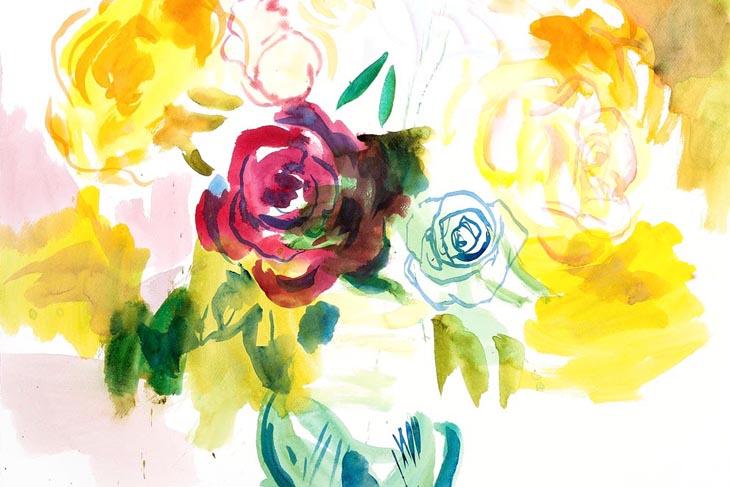 Paulo von Poser apresenta: Floração