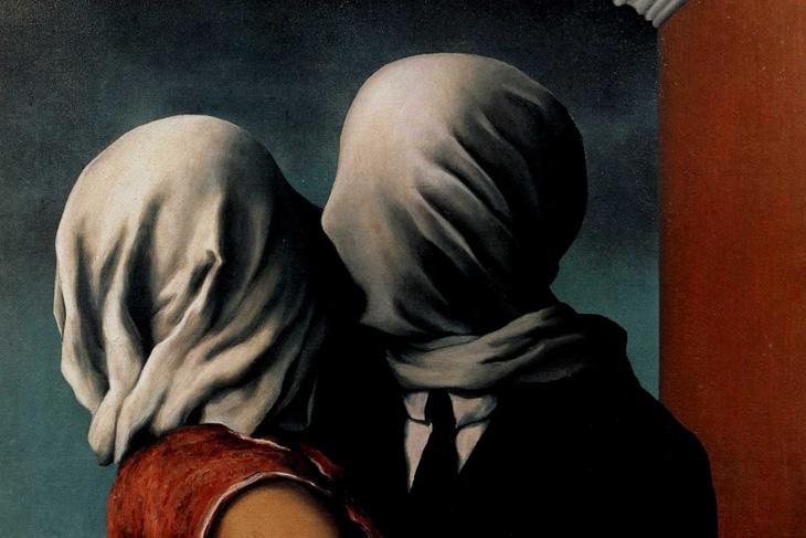 Surrealismo: por uma vanguarda revolucionária, por uma arte política