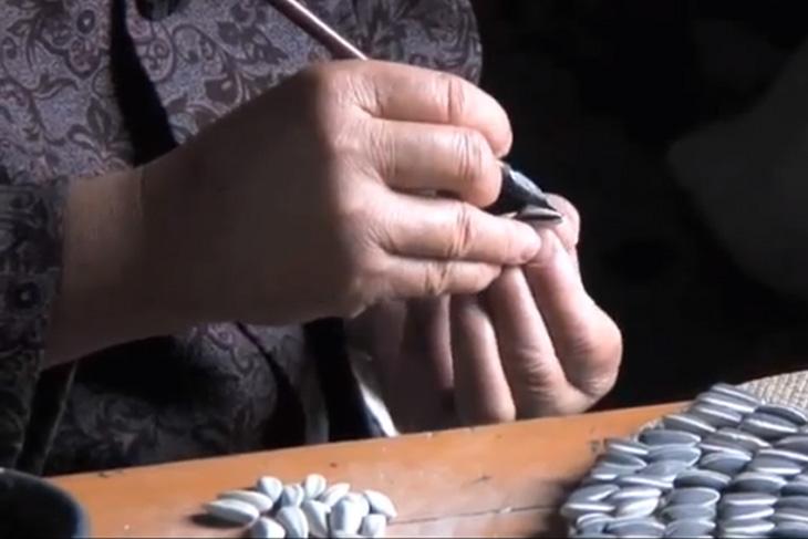 Making-off de Sunflower Seeds – Ai Weiwei