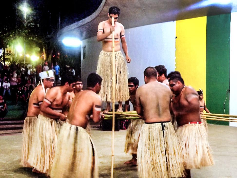Você já conhece o maior festival indígena de São Paulo?