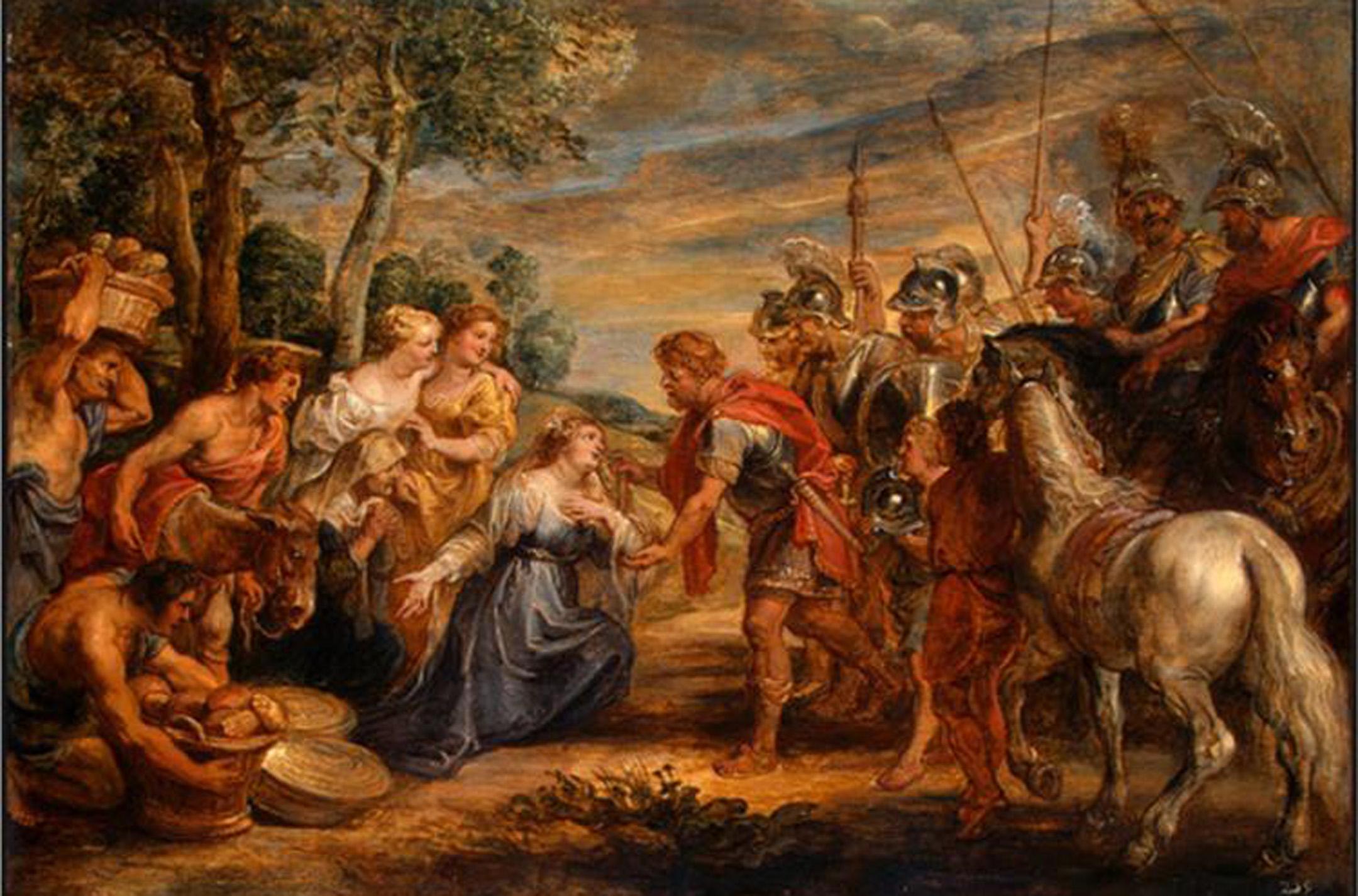 O período Barroco (XVI-XVIII)