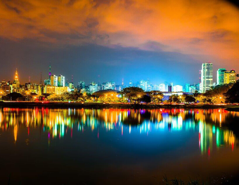 Eu Amo São Paulo – as mais belas imagens!