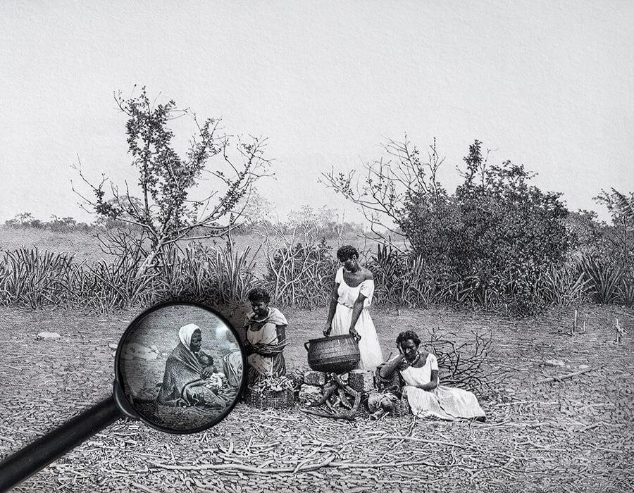 A escravidão, a maternidade e o feminismo em 10 imagens!