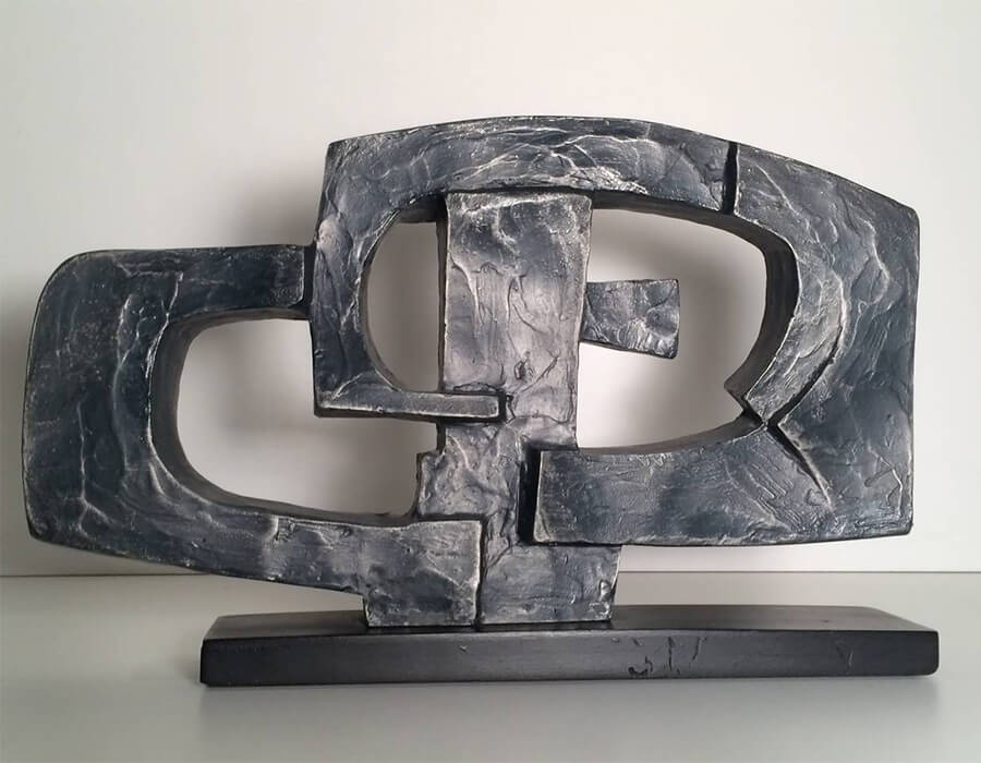 dorothy-dehner-escultura-1969