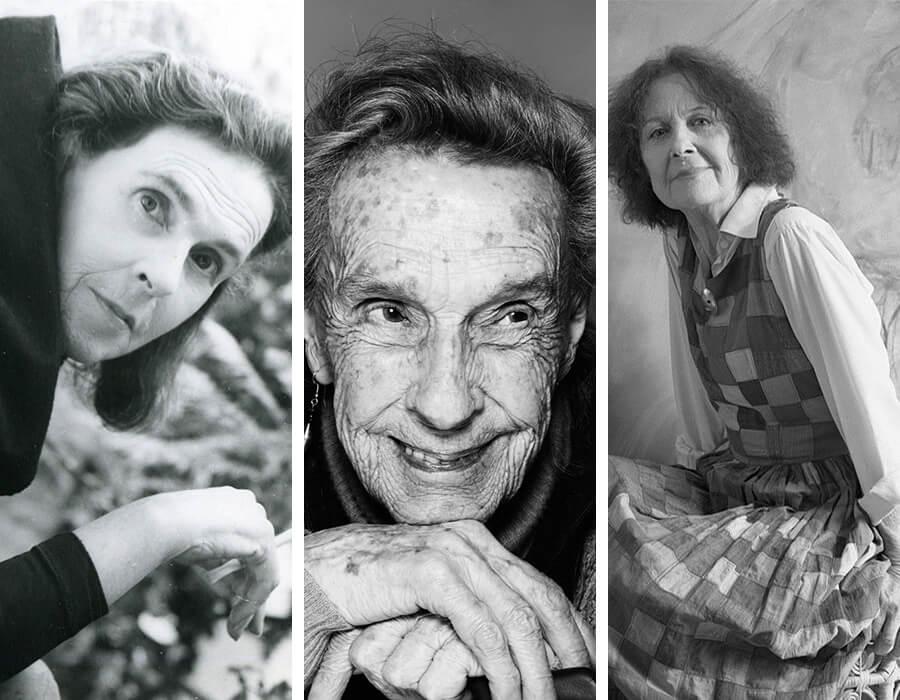 7 artistas mulheres surrealistas e nenhuma delas é Frida Kahlo