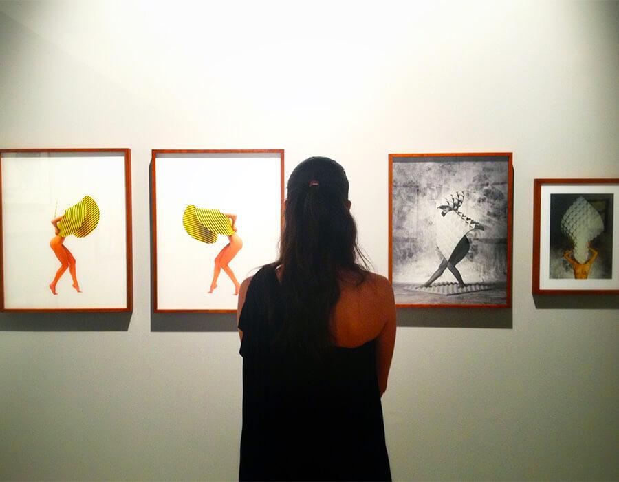 6 regras indispensáveis de como ver a arte!