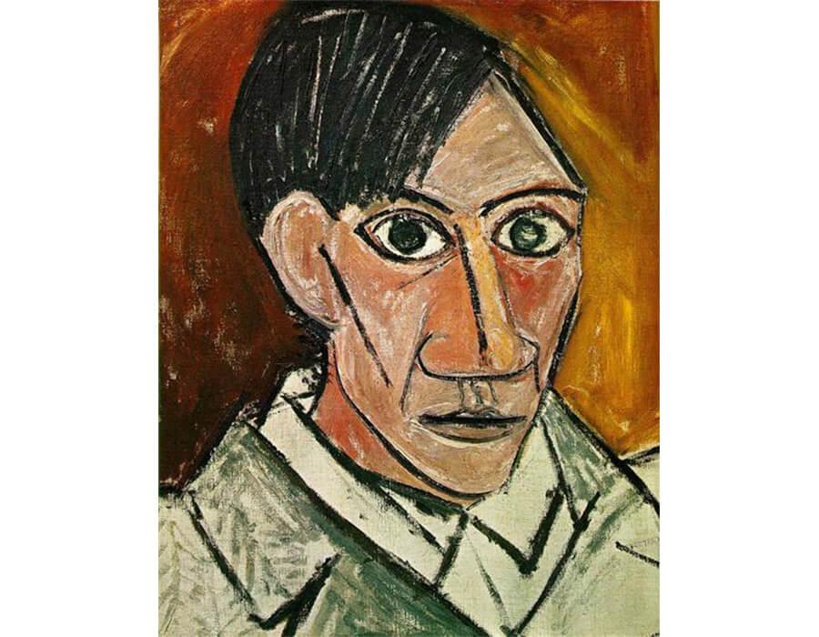 autorretrato; pablo-picassoo-self-portrait-1907-jpglarge-900x700-2