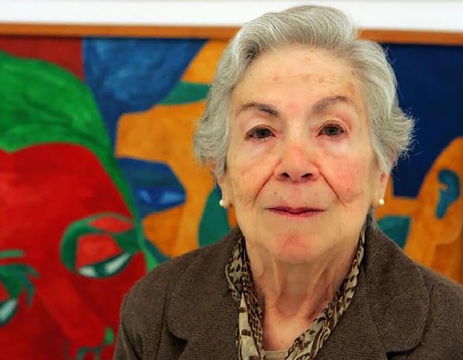 Judith Lauand, a artista que conquistou os mestres concretistas