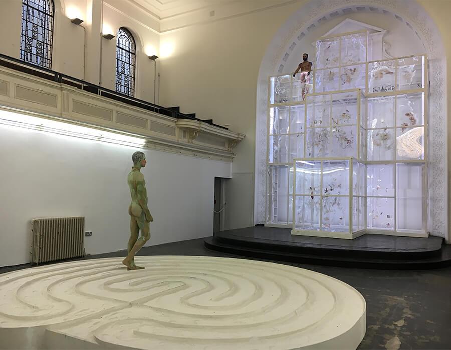 Como 3 exposições marcaram Londres em 2016