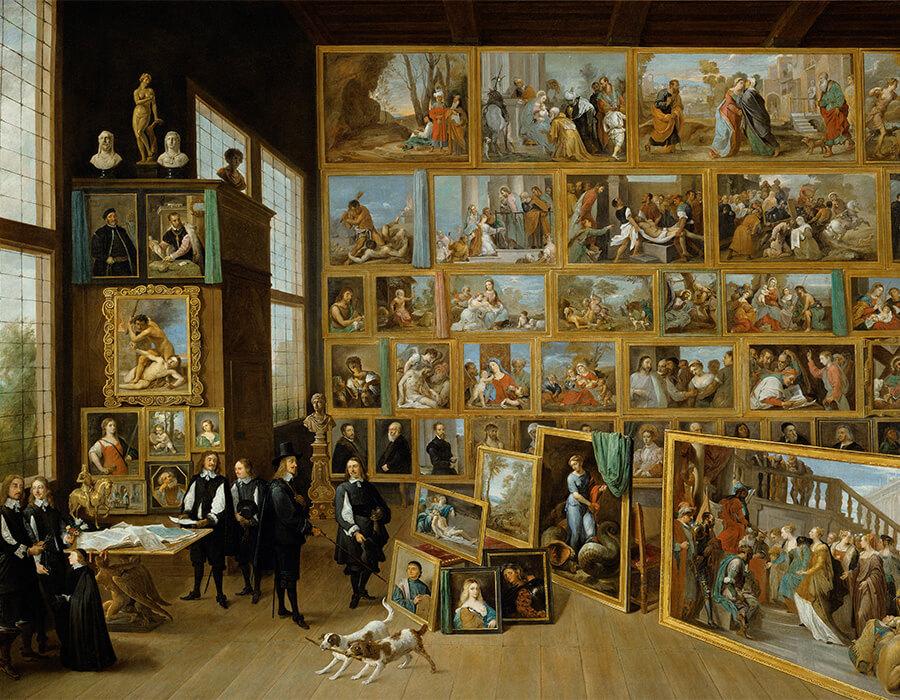 6 dicas para ser um bom colecionador de arte