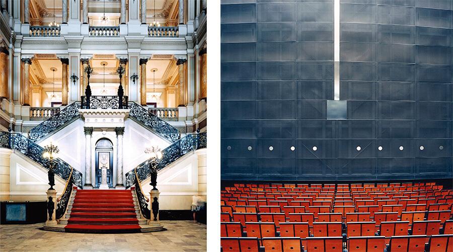 Copyright Candida Höfer/ VG Bild-Kunst Bonn