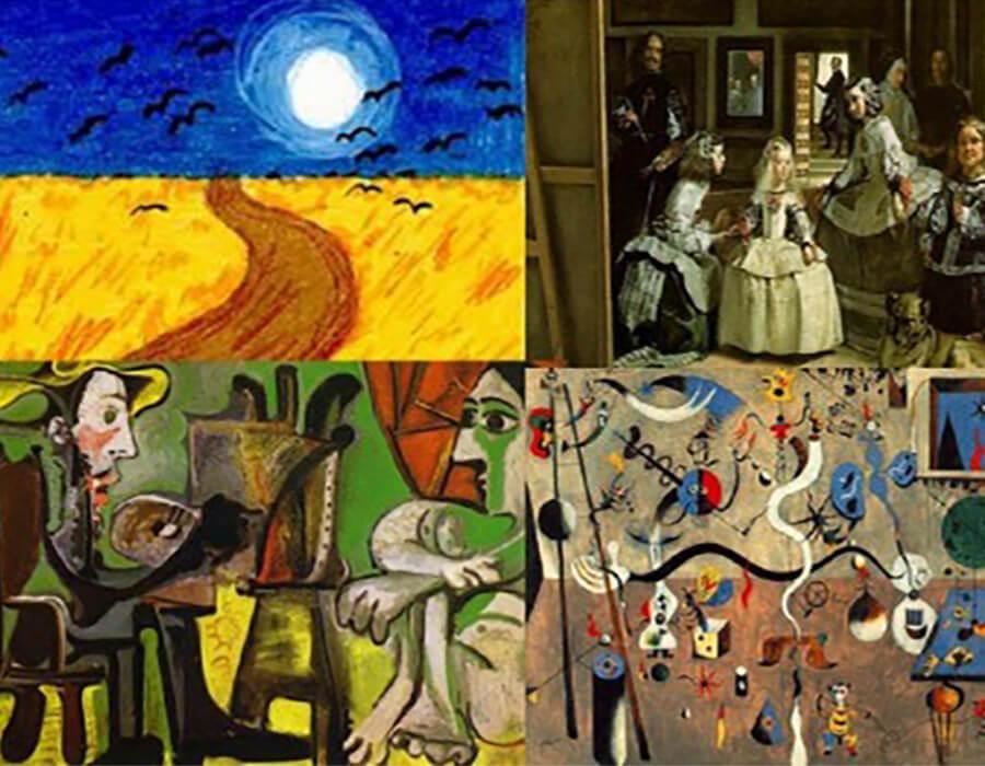 37 documentários para assistir sobre História da Arte
