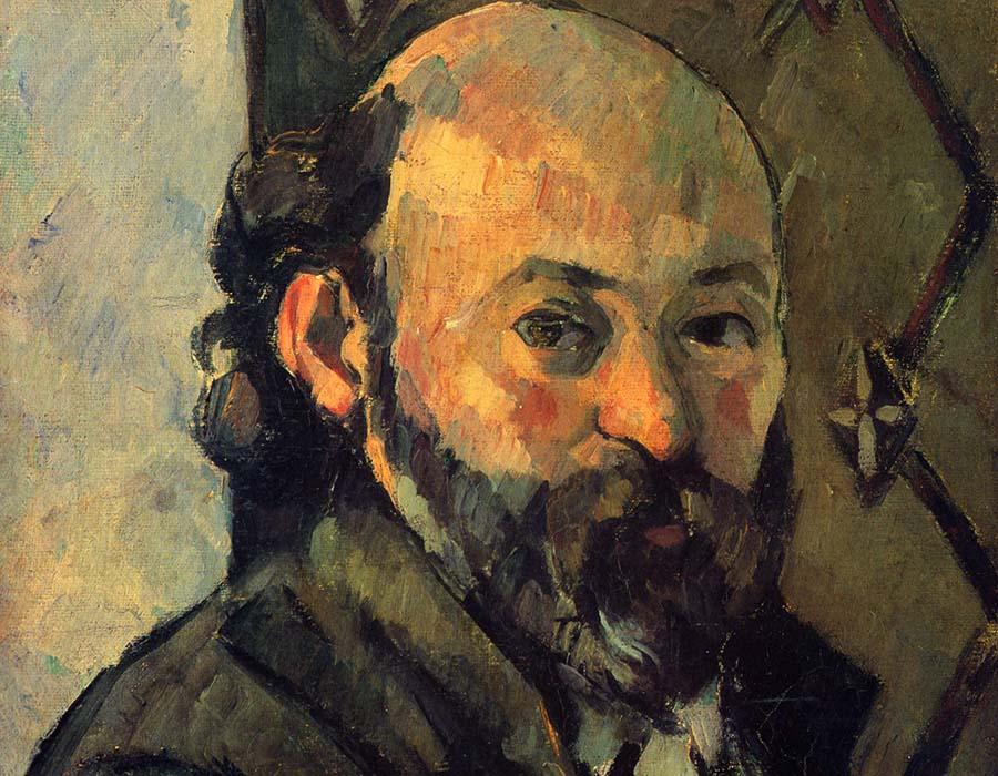 Paul Cézanne era o único mestre de Picasso, saiba o porquê