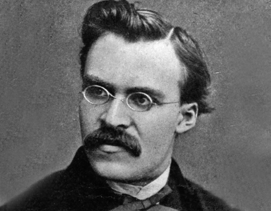Nietzsche: Confira as obras originais gratuitamente