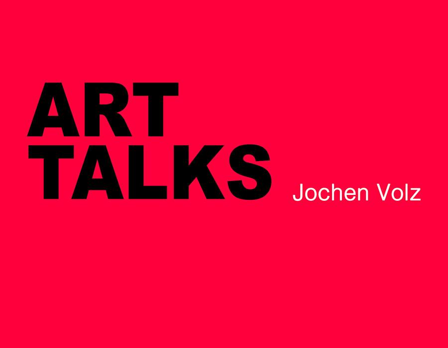 Jochen Volz. Art Talks com o diretor da Pinacoteca