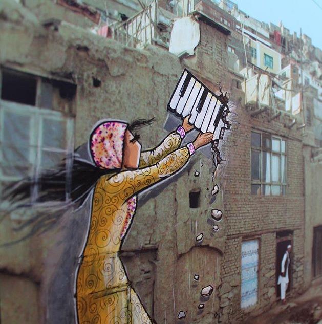 Série-Dreaming-Graffitti-3. Hobsbawn e Bauman