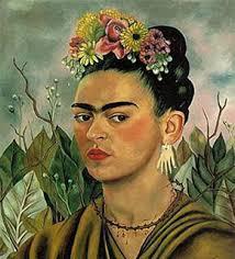 Mulheres artistas latino-americanas