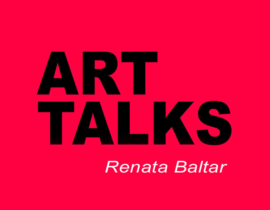 Entrevista com Renata Baltar sobre como é estudar e trabalhar em um museu em NYC