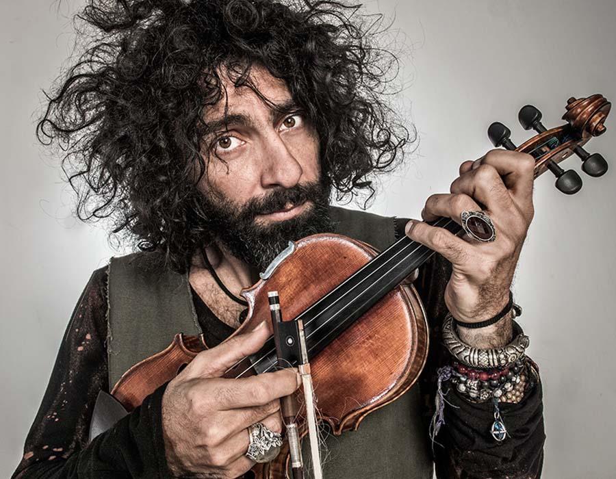 Ara Malikian, o violinista que você precisa conhecer!