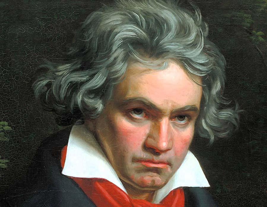 "Saiba porque Beethoven seria um ""crush"" perfeito."