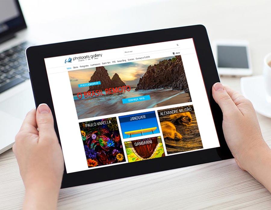 Como comprar arte online? Uma lista completa