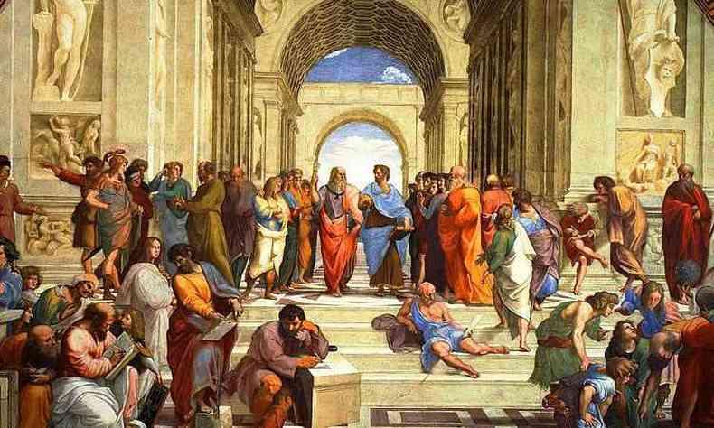 Aristóteles, liceum