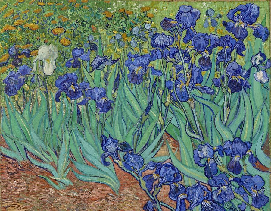 Getty Museum: 4600 obras de arte grátis para baixar em HD