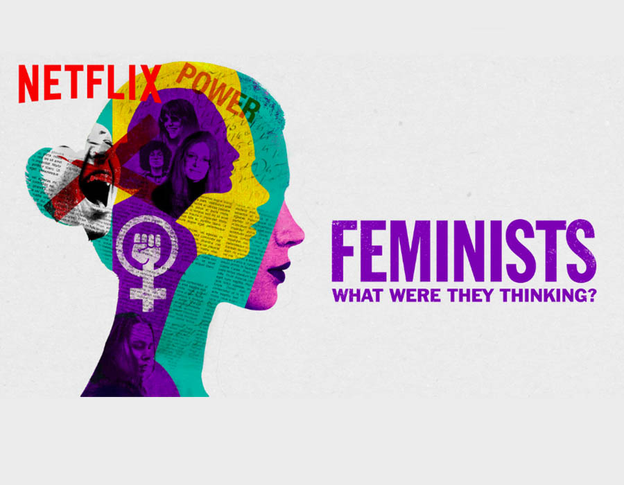 "As melhores frases de ""Feminist: What were they Thinking?"""