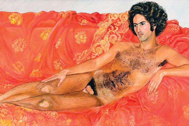 Como ser um artista. Imperial Nude- Paul Rosano