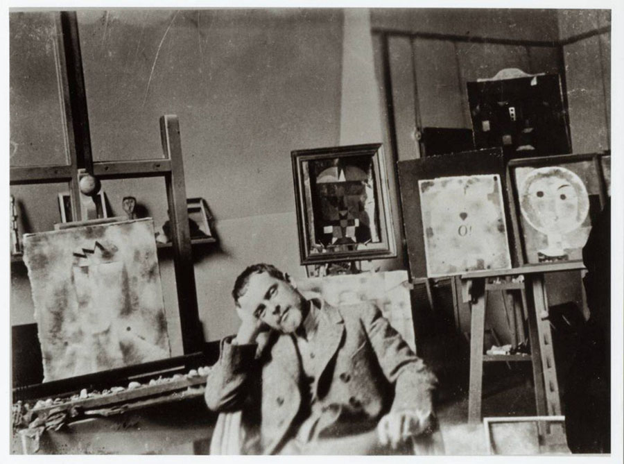 Paul Klee e o seu percurso inovador