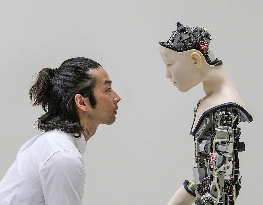 O que é a consciência Cibernética