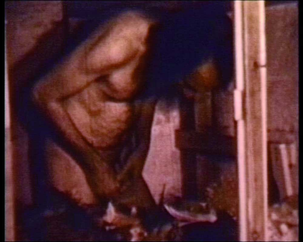 performance; Trappings (1971)
