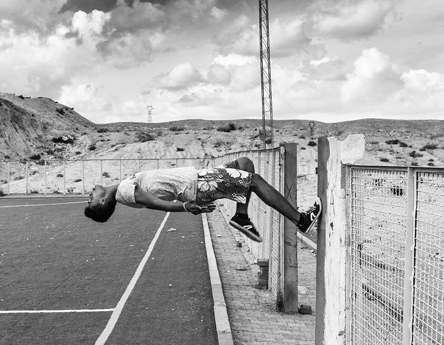 Conheça a fotografia árabe contemporânea