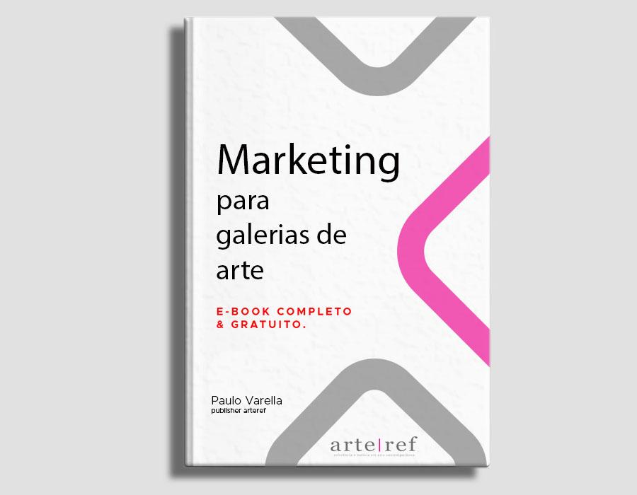 Marketing para Galerias de Arte