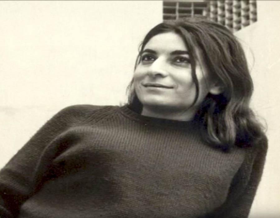 Teresa Nazar, Liberdade e ousadia nos anos 60