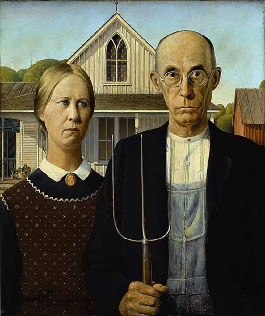 American-Gothic-grant-wood-painting