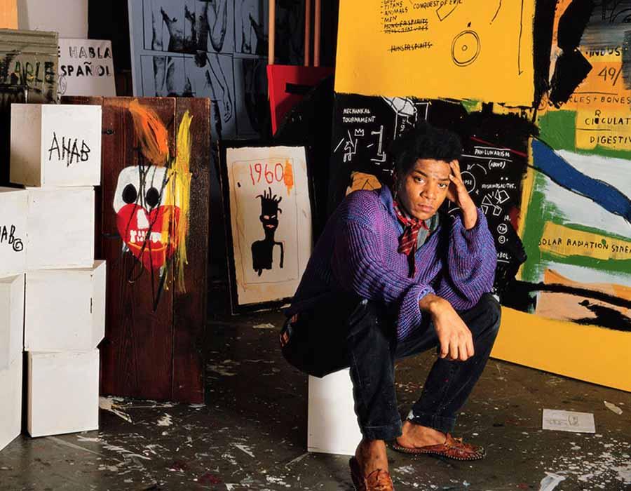 20 fatos sobre Jean-Michel Basquiat que você precisa saber