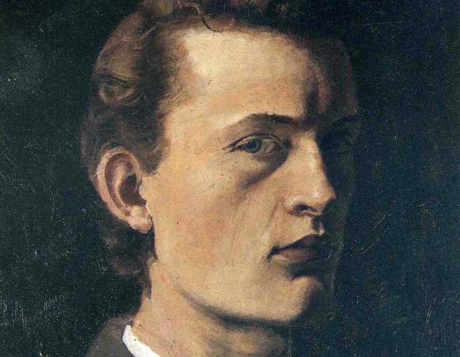 21 coisas que você não sabia sobre Edvard Munch
