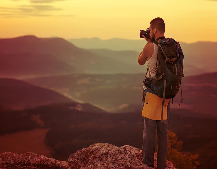 5 dicas de como fotografar paisagens