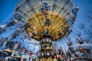 Luna Park de Claudia Furlani