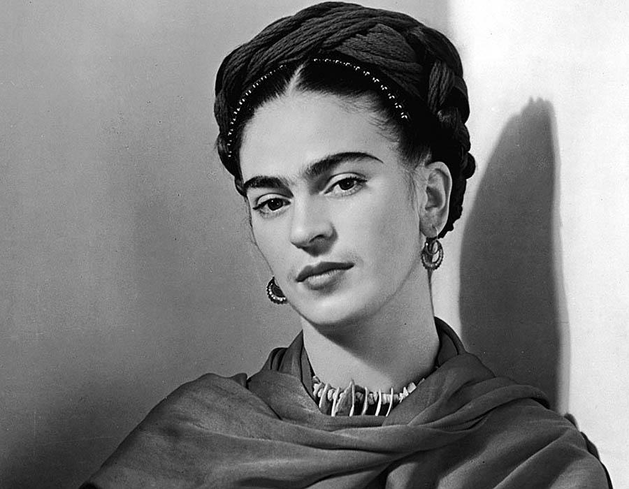 Personal branding: Frida-Kahlo
